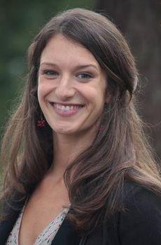 Caroline Baron, Responsable Marketing Augure