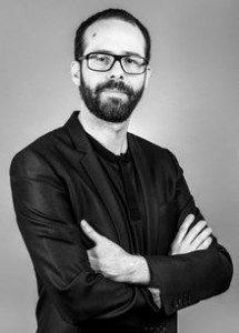 Vincent Lenglet, Product Marketing Manager, Monext