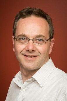 Antoine Leven, responsable compté clé chez RichRelevance