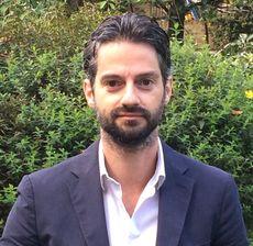 Fabrice Haiat, co-fondateur de Yoobic