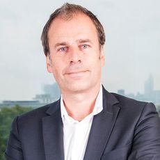 Georges-Eric Le Nigen, CEO North-America de Powa Technologies