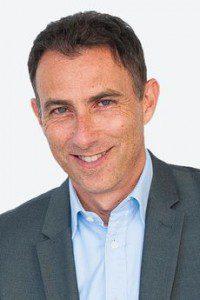 Hervé Fauvin, DG France d'OrderDynamics