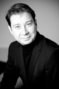 Jean-Philippe Chavatte, Directeur Général de Carré Noir