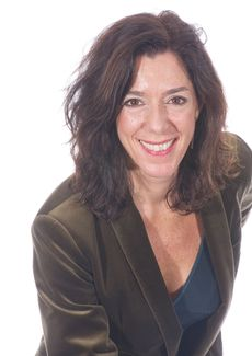 Nathalie Garel, Responsable communication, Cuisines Aviva