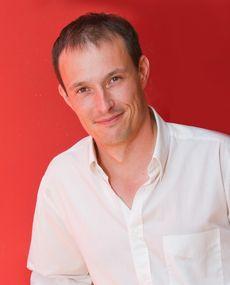 Sébastien Rentz, Vice-Président en charge de l'innovation, Activis