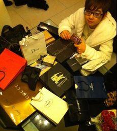 Les acheteurs de Luxe en Chine sont jeunes