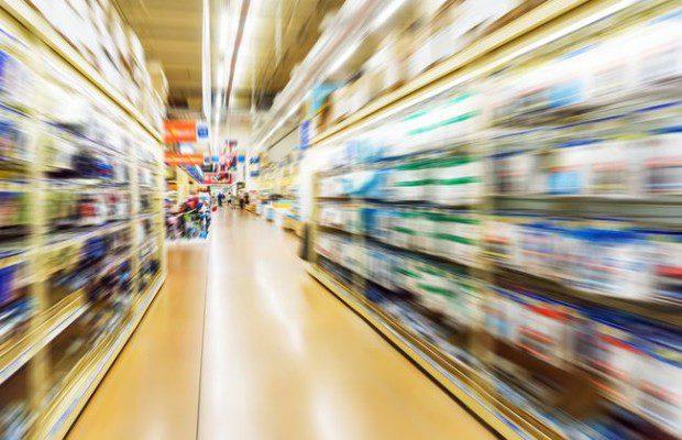 Oui au retour des principes et de l'utilité du merchandising au point de vente distribution !