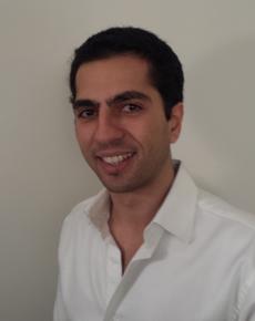 Yassine Hamou Tahra, Fondateur de La Fabrique du Net