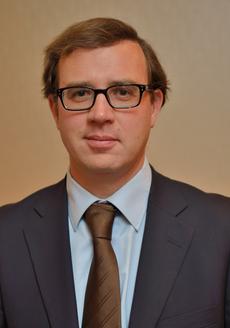 Didier Robert, Directeur Général Adjoint, Geoconcept