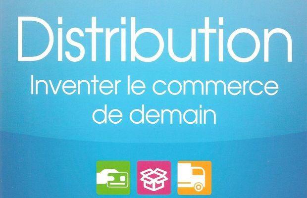 Distribution, inventer le commerce de demain, Cédric Ducrocq. Critique de ce livre publié chez Pearson
