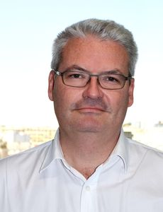 Frédéric Morin, directeur commercial et marketing de SOGEC