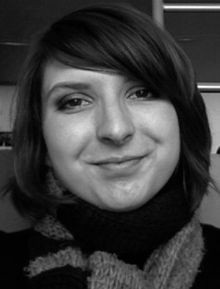 Mathilde Roussel, responsable marketing et communication division Commerce et Service, Comarch