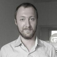 Matthieu Lacroix, responsable marketing et communication, division ERP&BI, Comarch