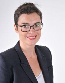 Mélisande Bousquet, Directrice Conseil chez Novedia Group