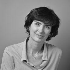 Muriel Veyries, Directrice de la Communication, Pixelis