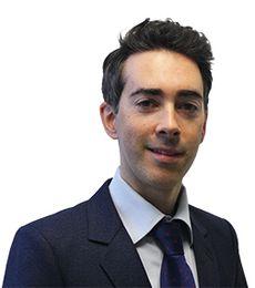 Olivier Poulin, juriste