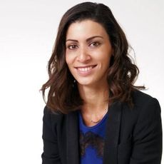 Rym Bachouche, Directrice Marketing et Communication France et Pays-Bas, Meltwater
