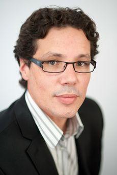 Stéphane Martis, Head of Data & Analytics, Experian Marketing Services France