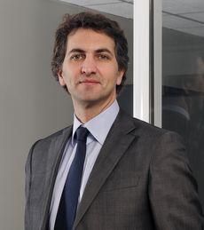William Faivre, PDG de Catalina