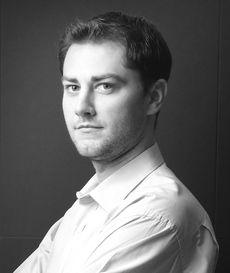 Benjamin Le Clercq, directeur du planning stratégique de l'agence Fove