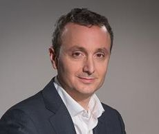 Yann Tabakian, Directeur marketing, Nomination