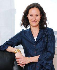 Anne-Marie Schwab Directeur Général France de RetailMeNot