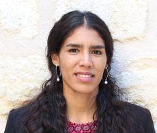 Paulette Alson, Responsable de la Communication du groupe NP6