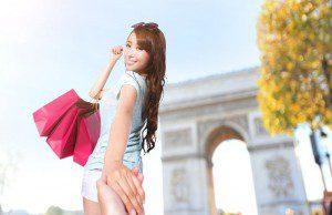 Profil et tendances des touristes chinois