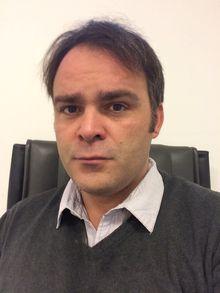 Christophe Carré, Directeur commercial, SMS Low cost