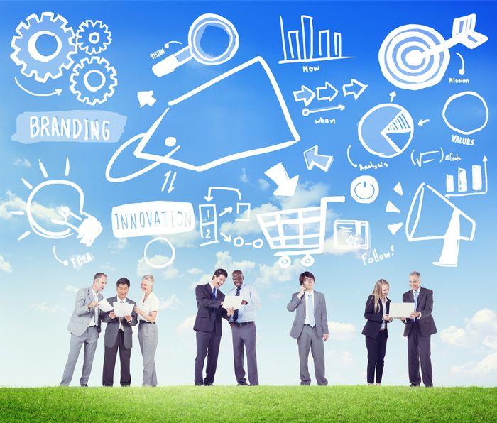 Le brand center, outil pour fédérer les parties prenantes autour d'une vision commune de la marque