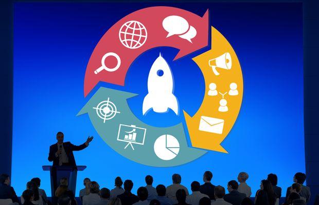 La data permet de trouver des insights performants et de s'appuyer sur du data driven marketing avant et après l'achat. Bouleversement des plans marketing