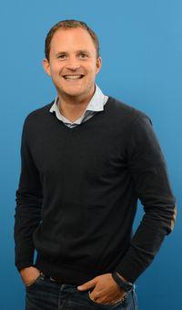 Alexandre De Saedeleer, Responsable MX chez Tapptic