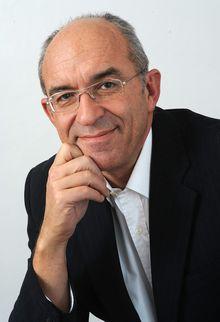 Didier Farge, Président / CEO Conexance