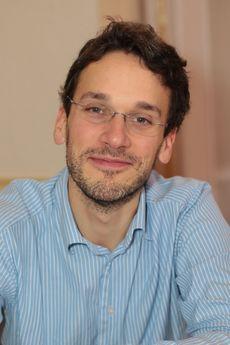Emmanuel Laybros, Directeur du planning stratégique de l'Agence PéoLéo