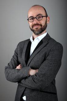 Etienne Bureau, Directeur Marketing & Innovation, Viseo