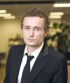 Julien Charbonnier, Directeur d'Études, GMV Conseil