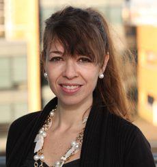 Lydia Nebout, Responsable Marketing chez Interactive Intelligence