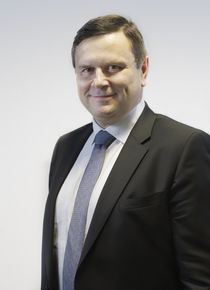 Nenad Cetkovic, Chief Operating Officer, Lengow
