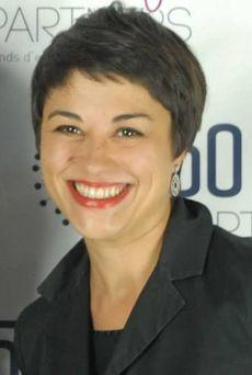 Philippa Launay, Présidente de Zuma Paris