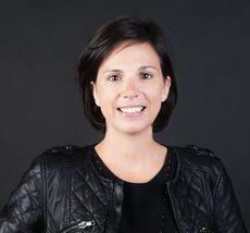 Anne-Cécile Guillemot, Co-fondatrice de DYNVIBE et directrice du pôle « études »