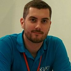 Benjamin Lanciaux, Communication Marketing Manager au sein de la société XWiki SAS