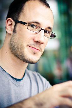 Cédric Hervet, Directeur en Recherche Opérationnelle, SOCIO Logiciels (Groupe NP6)