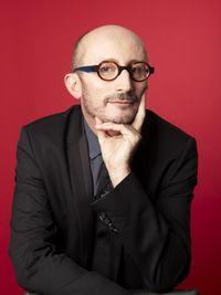 Didier Caylou, spécialiste sectoriel Banque Finance Assurance d'Audirep