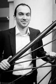 Fabien Barbaud, CTO Public-Idées