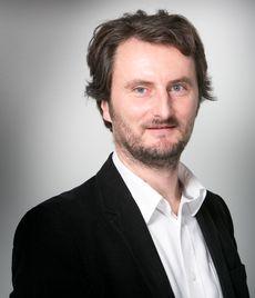 Fabien Guillemot, Directeur d'activité BVA Services