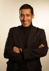 Jean-Charles Correa, fondateur de Deafi