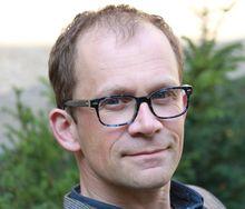 Olivier Maire, Sales Director France chez Hearsay Social