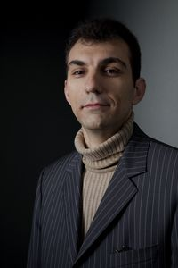 Pascal Malotti, directeur conseil de Valtech,
