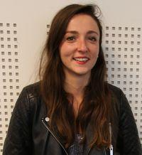 Sarah Fouque, planneur stratégique chez Valtech France