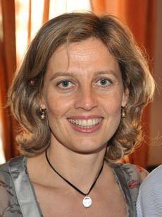 Sylvie Cohen, Managing Partner, Numsight